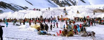 Delhi To Shimla Manali Kullu Chandrigarh Tour Packages By Car Taxi Hire | Shimla Manali Tour From Delhi By Car