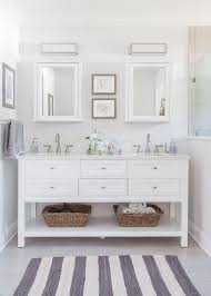 white and white furniture. master bathroom roseland project renovation grey and white home decorators austell furniture vanity moen banbury faucet ever skincare i