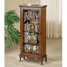 24 cd storage cabinet with doors media storage cabinet with doors