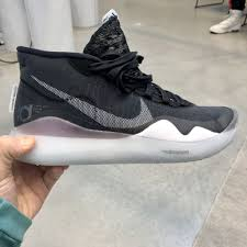 Kd Shoe Designer Nikes Kd 12 An Exercise In Innovation Teamwork