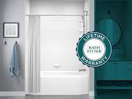 Bathroom Remodeler In Columbus Oh L Bath Fitter