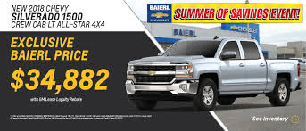 Chevy Dealers Pittsburgh PA   Baierl Chevrolet