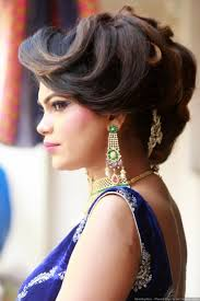 8 Indian Bridal Hairstyles To Flaunt This D Day For Brides With A