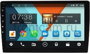 <b>Штатная магнитола 2</b> DIN Wide Media MT-MFA (2/16) на Android ...