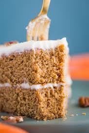 My Mother In Laws Easy Carrot Cake Recipe Food With Feeling