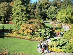 7 beautiful parks and gardens in