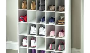 closetmaid shoe storage by home depot closetmaid shoe storage