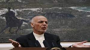 الرئيس الأفغاني لباكستان: المصالحة في صالح الجميع