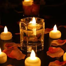 Cheap Floating Tea Light Candles Cheap Floating Tealights Find Floating Tealights Deals On