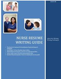 Nurse Resume Service | Certified, Award Winning, Writing ... nurse resume writing reference