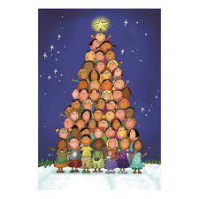 Christmas Cards Images Unicef Uk Market Unicef Charity Christmas Cards Children Of The