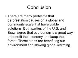 deforestation essay words conservation of momentum homework deforestation essay 200 words