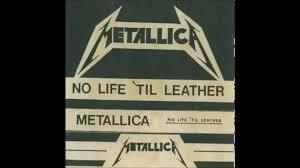 Metallica Hit The Lights Demo Metallica Hit The Lights Demo Enhanced Bass