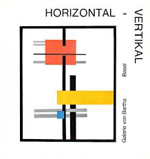 horiztal horizontal vertikal von bartha