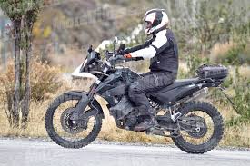 2018 ktm motorcycles. interesting ktm so whilst this motorcycle has a pillion in place itu0027s not certain if the  back end of 800 will up looking like we see our pictures inside 2018 ktm motorcycles a