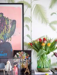 Femkeido Bloemen En Nieuw Behang