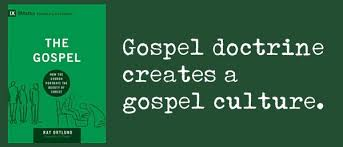 Gospel Quotes Inspiration My Favorite Quotes From Ortlund's New Book The Gospel JA Medders