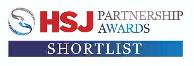 hsj awards shortlist logo