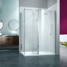 image for ms80243sv merlyn 8 series 1200 x 800 walk in shower enclosure with mstone tray