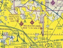 Abandoned Little Known Airfields Michigan Northwest