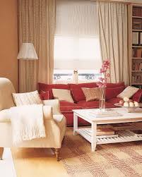 Sofa Designs For Small Living Rooms Furniture Accessories The Various Design Of Red Sofa In Living