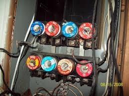 31 changing fuses in breaker box, how to replace a fuse box with old fuses blown at How To Change A Fuse In A Old Fuse Box