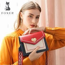 <b>LAORENTOU Brand</b> Zipper Key Wallet <b>Lady</b> Fashion Key Case Mini ...