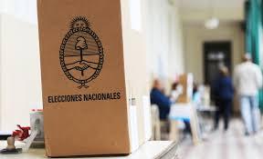 Resultado de imagen para elecciones en miramar 2017