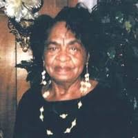 Obituary | Myrtle Harvey Jones | Jeffress Funeral Home, Inc.