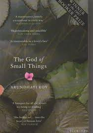 essay questions on the god of small things