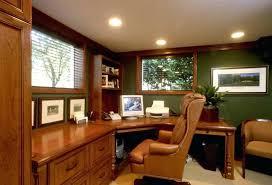 custom home office interior luxury. Exellent Luxury Luxury Home Office Design Ideas With Leather  Chair Custom Intended Interior