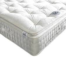 best organic mattress 2016. Interesting Organic PillowTop 2000 Pocket Sprung Happy Beds Signature Pillowtop Medium Firm  Tension Mattress With With Best Organic 2016 T