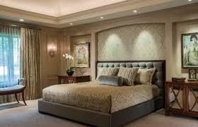 19 Elegant and Modern Master Bedroom Design Ideas