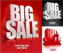 furniture sale banner. Big Sale Banner Furniture E