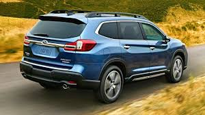2019 Subaru Ascent REVIEW (8 SEATER SUV) - Everything You Ever ...