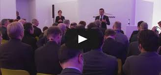 highlights from carlos ghosn s media roundtable at geneva international motor show the alliance renault nissan mitsubishi