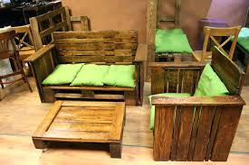 handmade living room furniture. Living Room, Room Chairs With Ottoman Handmade Pallet Furniture Outstanding Palle: