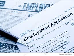 employment application picture employment application
