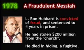 L Ron Hubbard Quotes Fascinating LRon Hubbard Messiah Or Madman David Icke's Official Forums