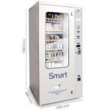 Magex Vending Machine Adorable Smart Vending Machine MAGEX