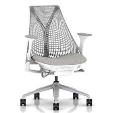 miller office chair. perfect office herman miller sayl office chair aristotle fog base to chair t