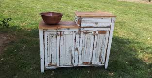 barnwood furniture for sale. Reclaimed Pine Bathroom Vanity With Barnwood Furniture For Sale