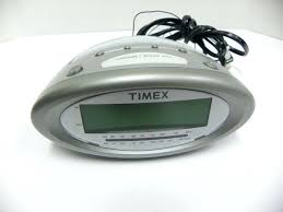 how to set timex alarm clock large led display alarm clock radio with nature sounds tested how to set timex alarm clock