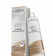 Clairol Demi Permanent Color Chart Clairol Premium Demi Hair Color