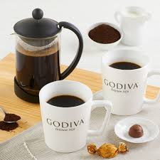 4.9 out of 5 stars 13. Godiva French Press Gift Set With Coffee Biggmore Com
