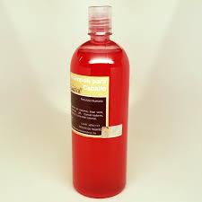 Amazon Com Yeguada La Reserva Shampoo De Caballo Rojo 1 Liter
