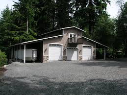 Cape Garage With Living Space Above  Custom Home Builder Garages With Living Space