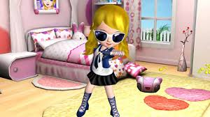 Ava The 3D Doll #5 – Game Búp Bê 3D Vui Nhộn, Trang Phục Mới - YouTube
