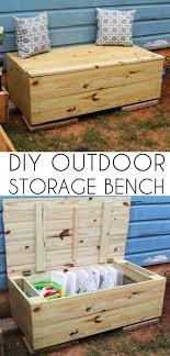 best outdoor storage ideas on backyard storage diy outdoor storage bench seat diy outdoor storage bench