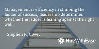 Stairs Quotes Interesting Ten Quotes To Inspire Managers And Leaders Hire With Ease
